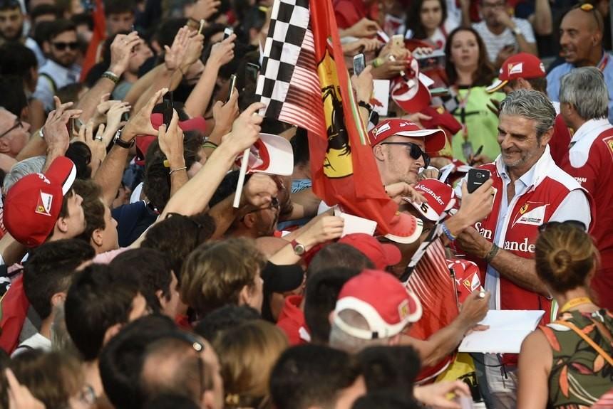 Квят финишировал 17-м вквалификации Гран-при Италии