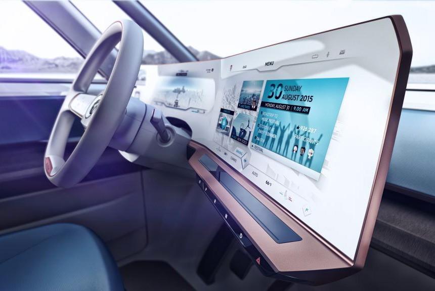 VW вступает в союз сбывшим директором «Шин Бет»