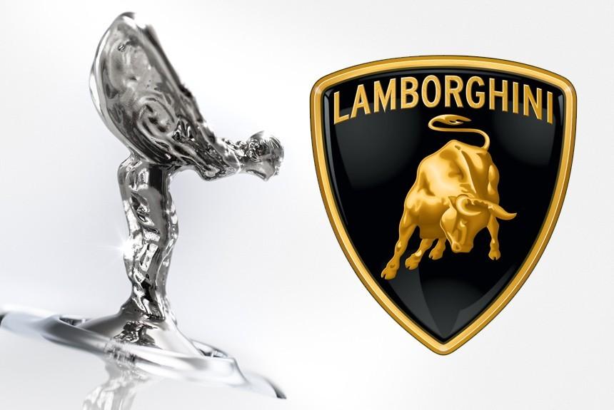 Lamborghini «идет вмассы»— Это рекорд