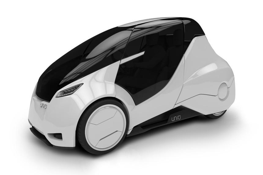 Концерн Siemens выпустит электромобиль Uniti Sweden