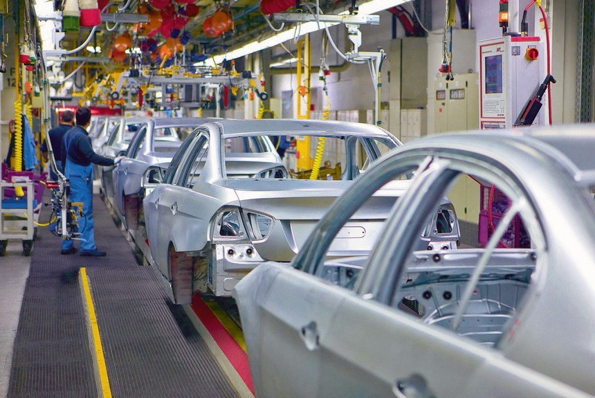 Специалисты подсчитали общий заработок мирового автопрома