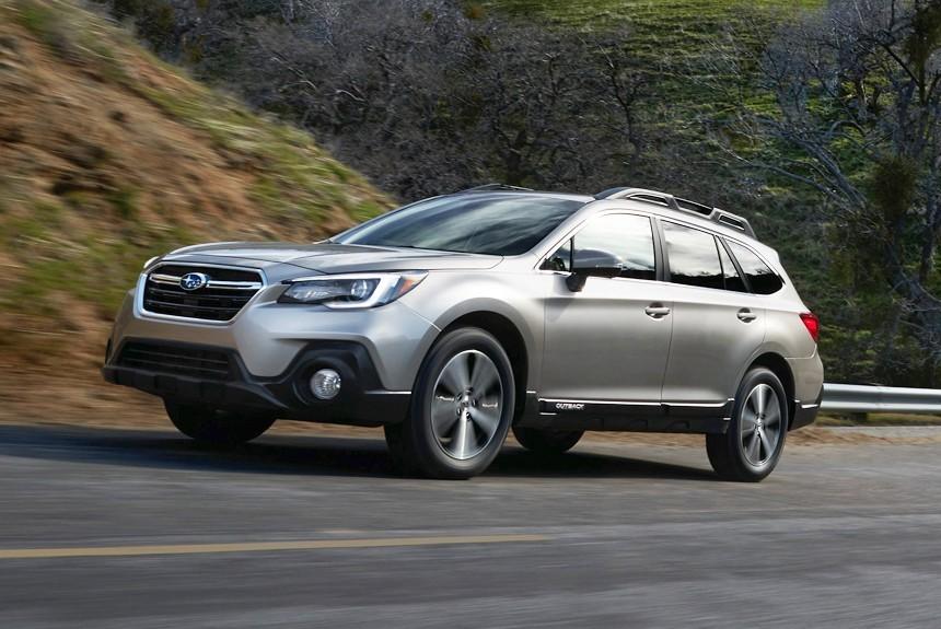 Article 159338 860 575 - Обновленный Subaru Outback: пока не для России
