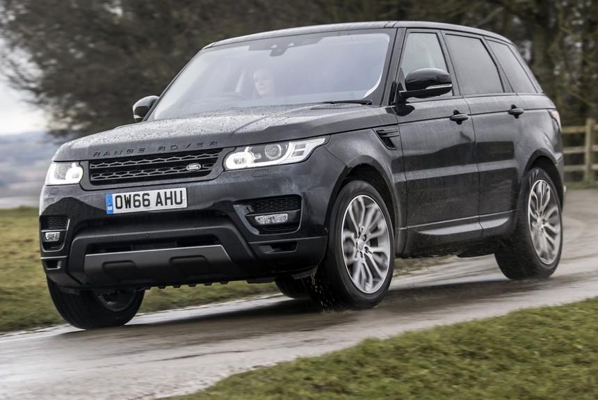 Article 159341 860 575 - Range Rover Sport будут оснащать бензиновой турбочетверкой