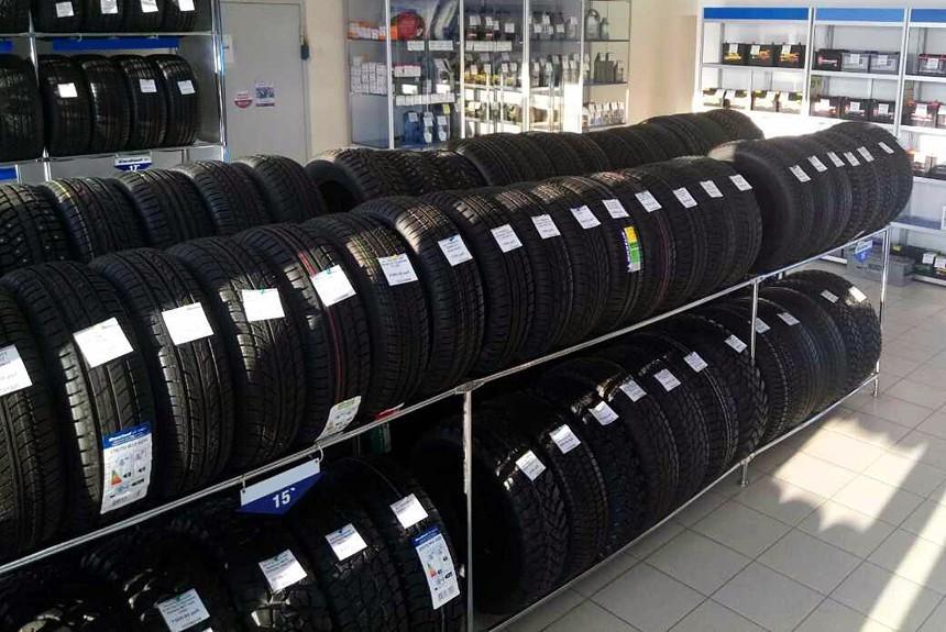 Продажи шин в России  подведены итоги 2016 года — Авторевю 46dda7f4aff