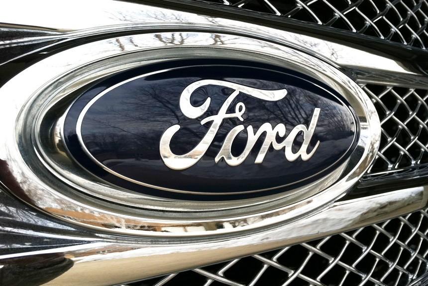 Форд  Motor создаст в КНР  общее  предприятие попроизводству электрокаров