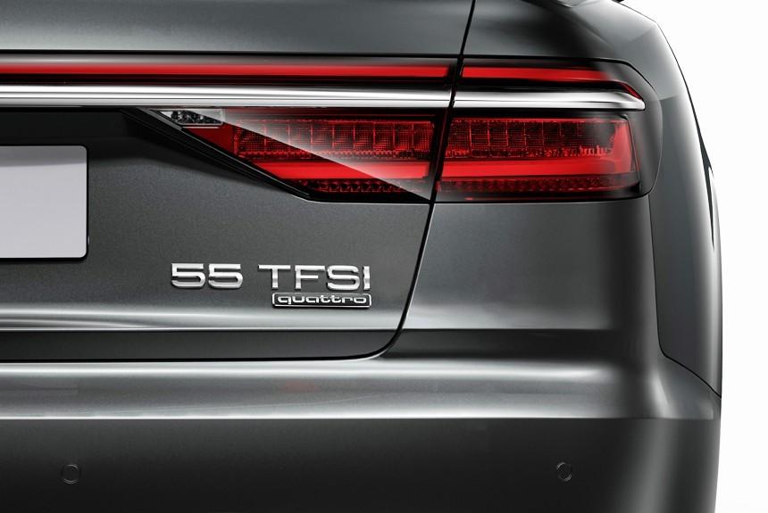 Новые индексы Audi: как их понимать?
