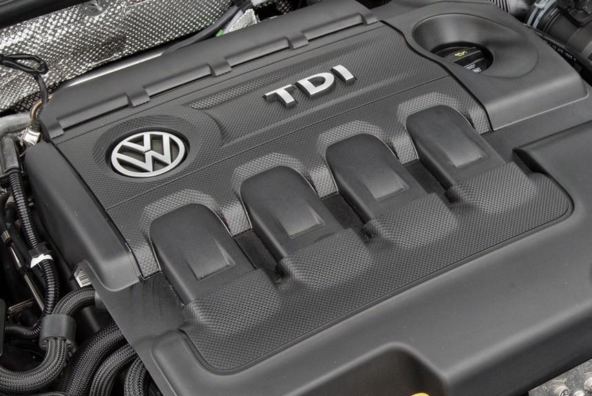 Десятки авто VW вСША украли ипродали нааукционе