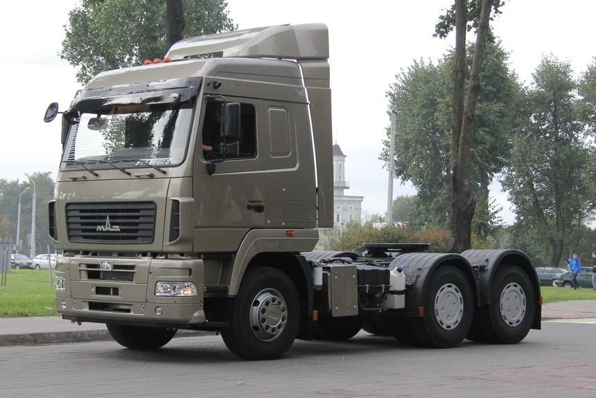 Китайское сердце: МАЗ начнет производство двигателей Weichai ...