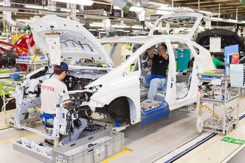 Все автомобильные компании Японии использовали потенциально дефектные детали