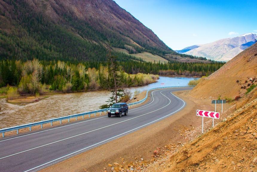 Столичная область признана лидером покачеству федеральных трасс
