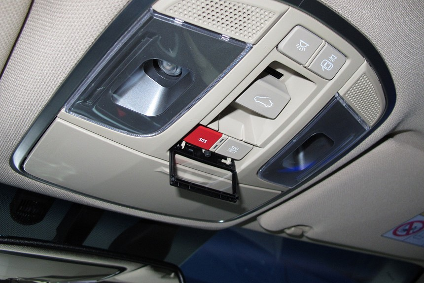 Машины Хёндай получат новый сервис «Помощь надороге»