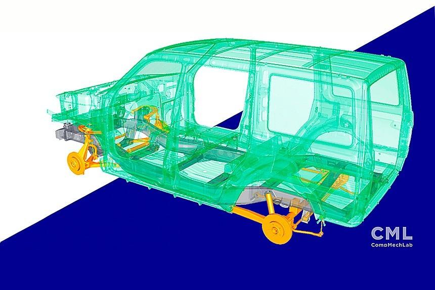 УАЗ «Патриот» снабдят атмосферным 150-сильным мотором от«Профи»