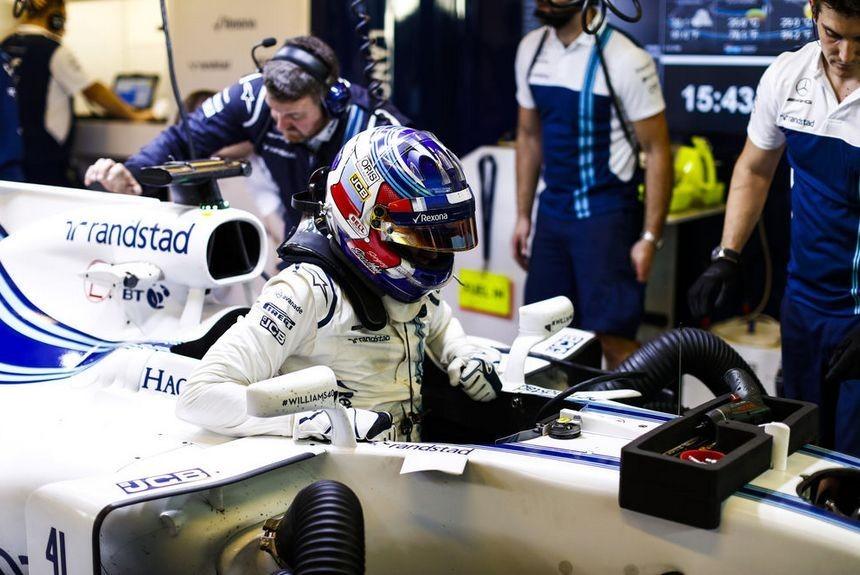 И все-таки Сироткин! Российский гонщик будет выступать в Формуле-1 за Williams