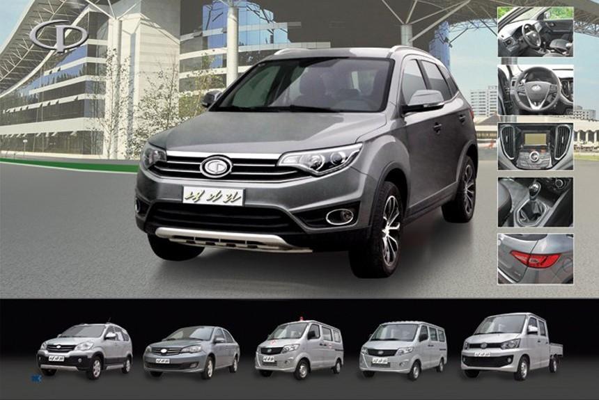 Северная Корея выпустит нарынок автомобили «Нэнара» скондиционером