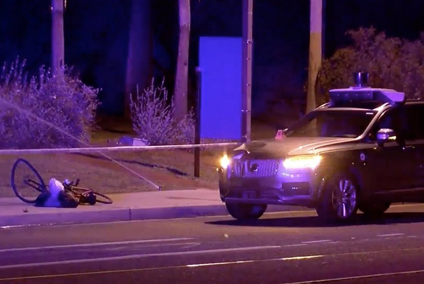 Картинки по запросу беспилотный сбил пешехода