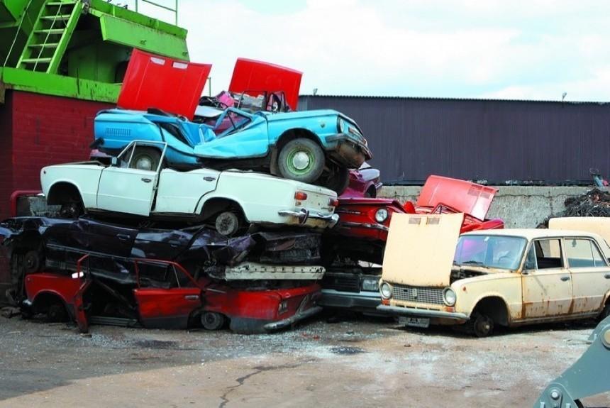 Новые ставки утильсбора наавтомобили заработают с1апреля