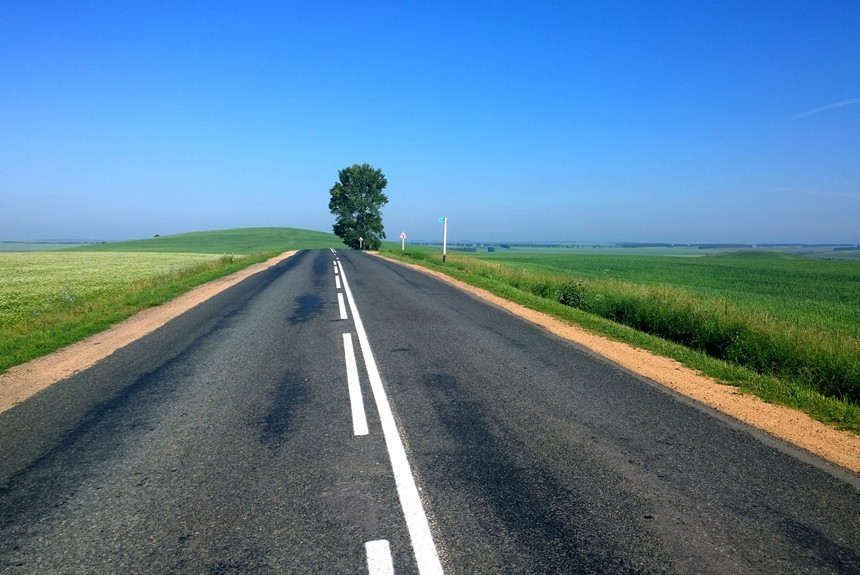 Региональные трассы станут федеральными для ремонта