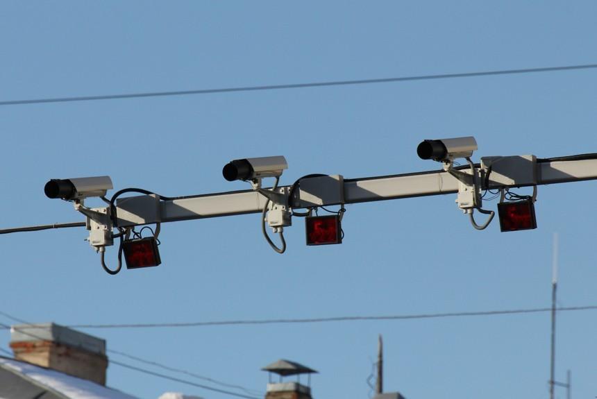 После жалоб в ГИБДД начали отключать дорожные камеры