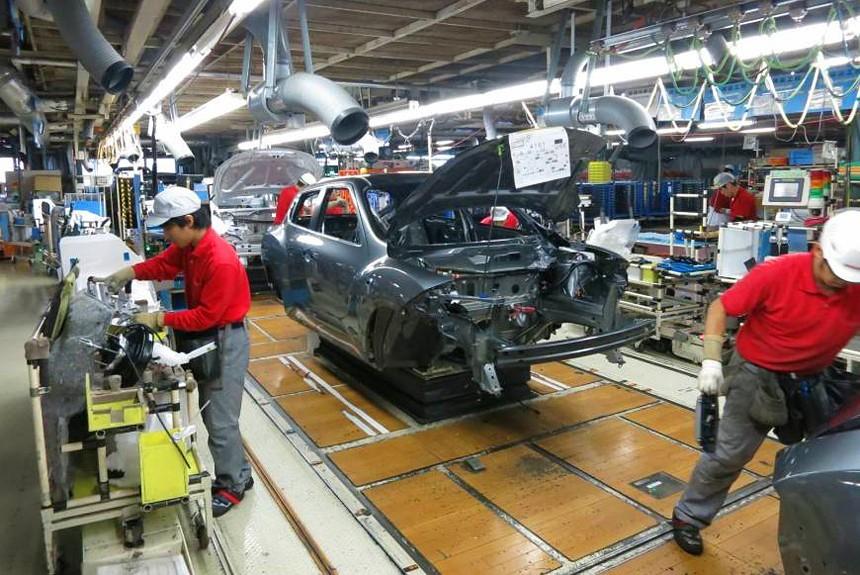 Volkswagen конвейер габариты фольксвагена транспортера