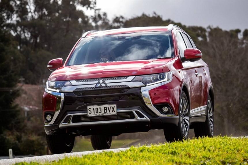 Компания Mitsubishi в России: двукратный рост продаж и рокировка  президентов — Авторевю