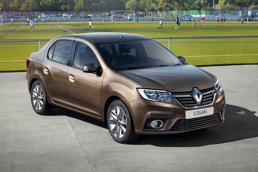 Renault откажется от моделей Logan и Sandero в России — Авторевю
