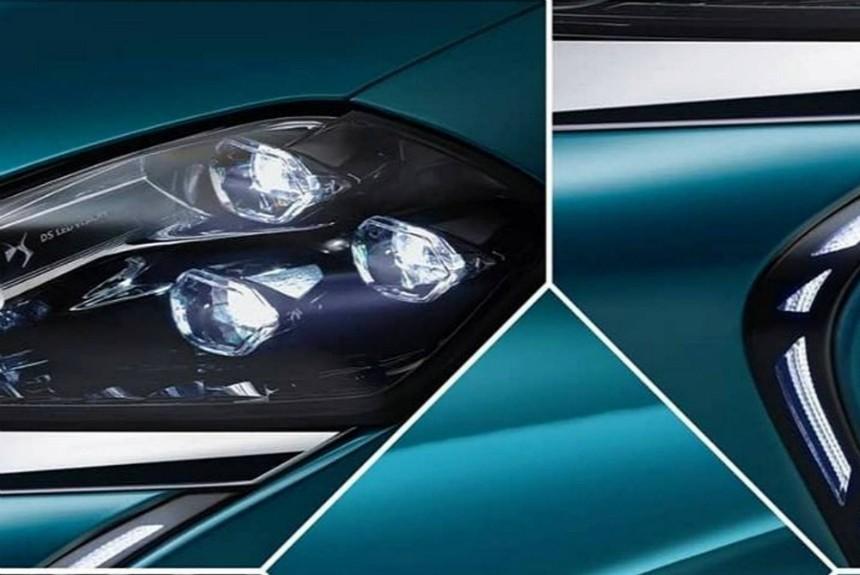 Дайджест дня: тизеры паркетника DS 3 Crossback, кабриолет Hyundai Santa Fe и другие события автоиндустрии