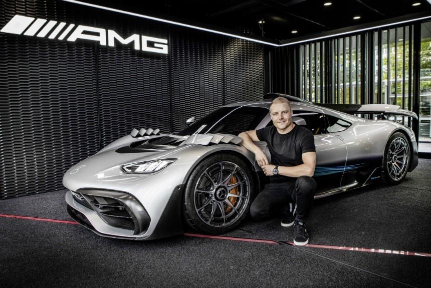Дайджест дня: Mercedes-AMG One, обновленная Vitara на конвейере и другие события автоиндустрии