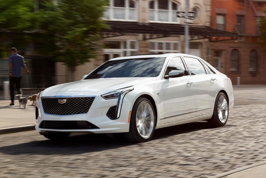 Cadillac и Chevrolet: что нового для российского рынка?