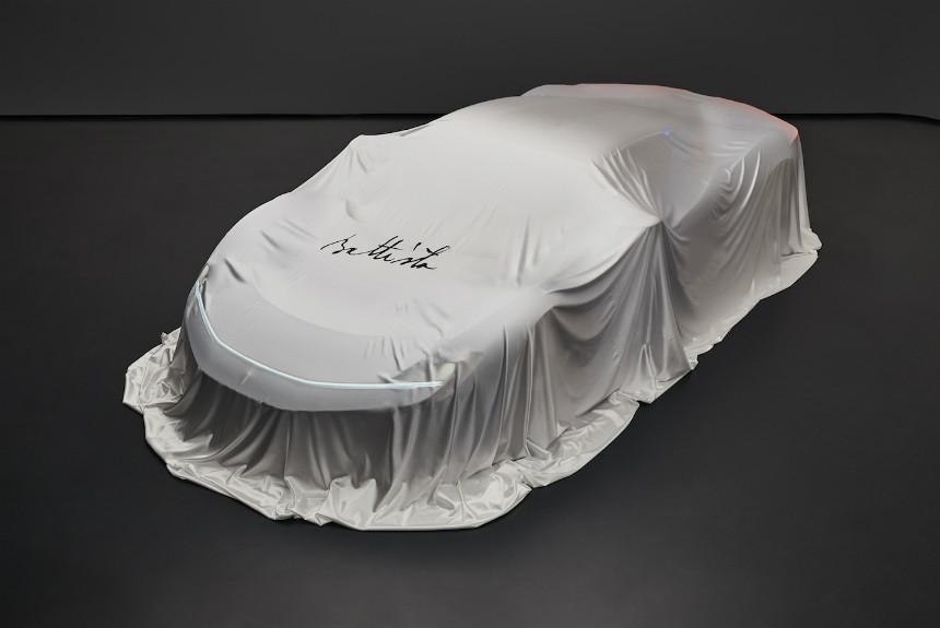Дайджест дня: Pininfarina Battista, зарплата покрышками и другие события автоиндустрии