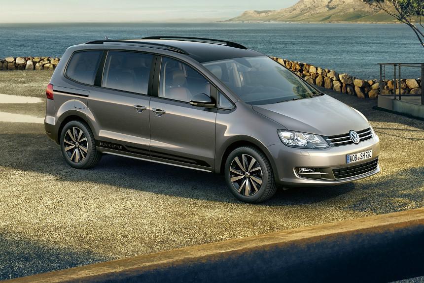 Дайджест дня: обновленный Volkswagen Sharan, Renault за Гона и другие события автоиндустрии