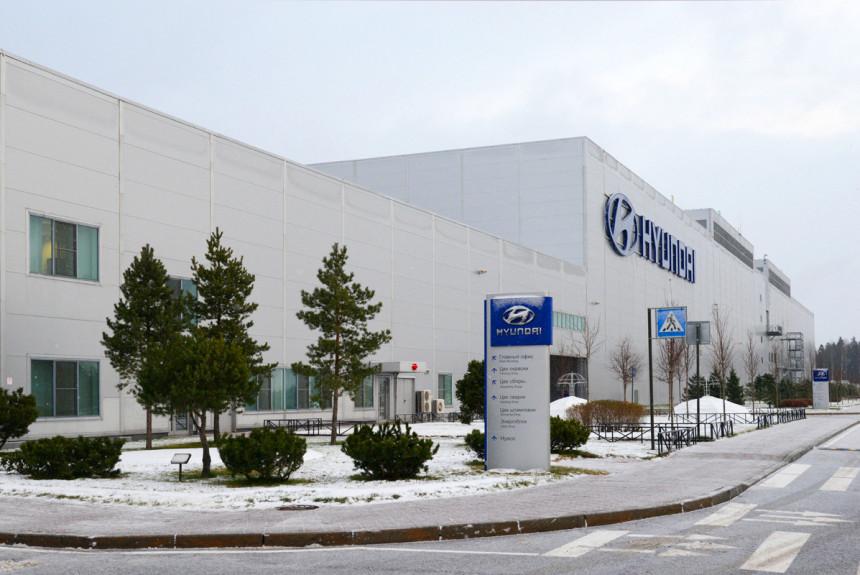 Hyundai откроет в России научно-исследовательский центр