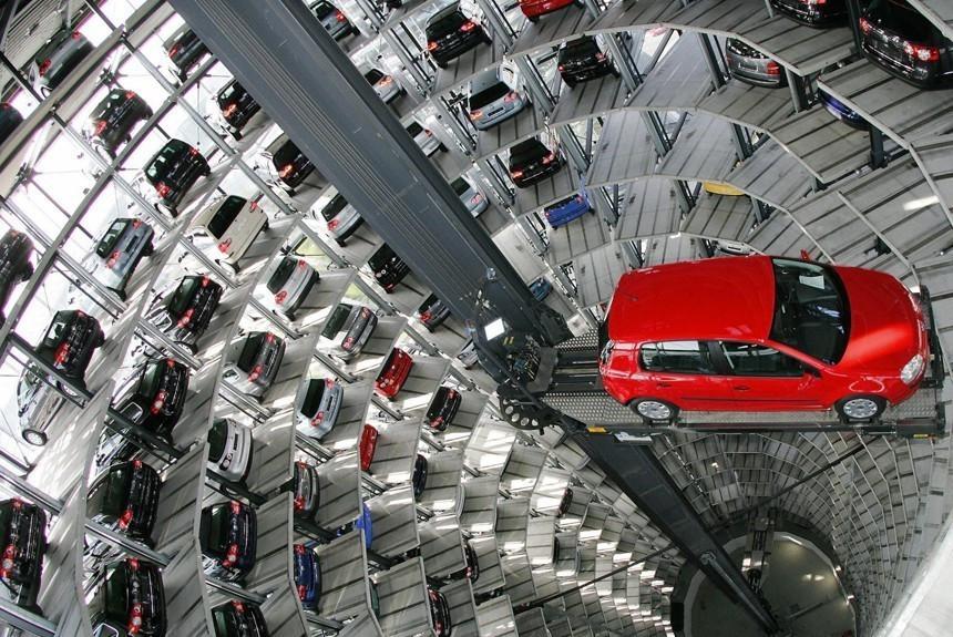 Рейтинг самых продаваемых машин в россии 2018