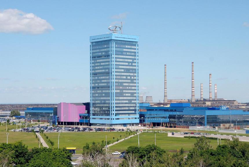 Волжский автомобильный завод подписал СПИК отимени альянса Renault-Nissan-Mitsubishi