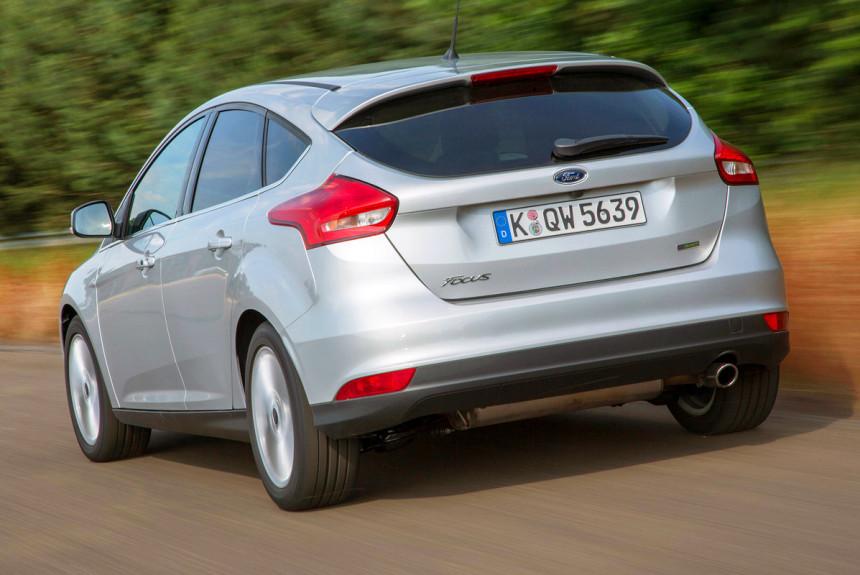 Официально: Ford уходит с российского рынка легковых автомобилей