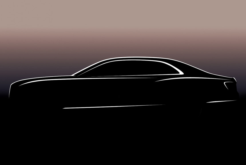 Новый Bentley Flying Spur готовится к премьере