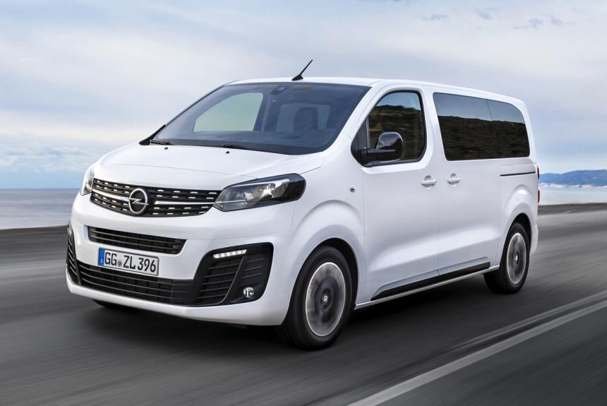 Завод PCMA в Калуге: Opel уже в мае, «каблучки» отложены