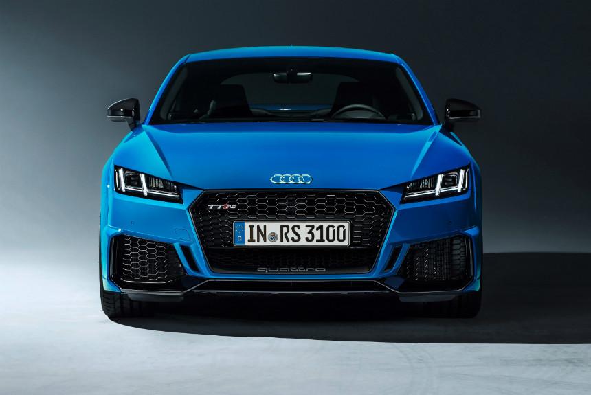 Дайджест дня: отставка Audi TT, Ravon на Derways и другие события автоиндустрии