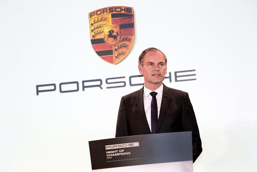 Дайджест дня: обыски в Porsche, переезд Infiniti и другие события автоиндустрии