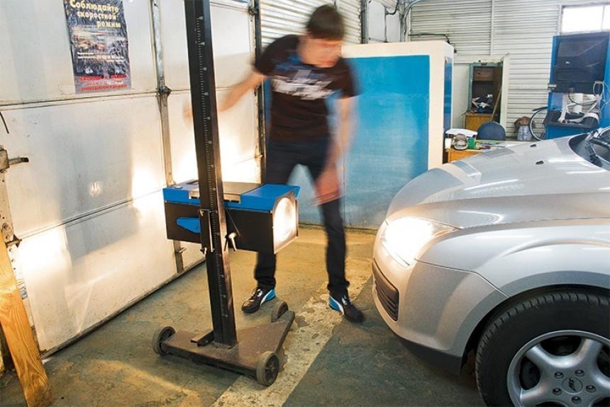 Дайджест дня: ужесточение техосмотра, последний новый Saab и другие события автоиндустрии