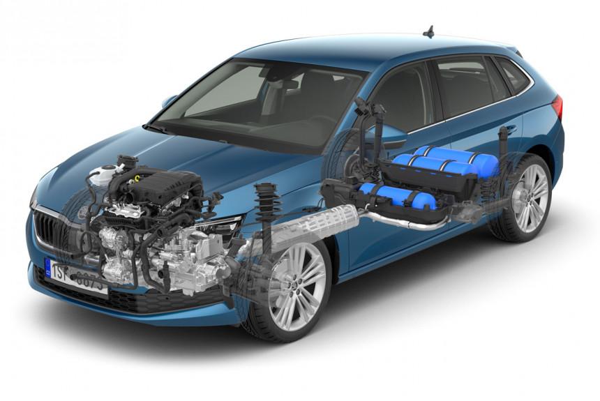 Дайджест дня: газовая Skoda Scala, возобновление господдержки и другие события автоиндустрии