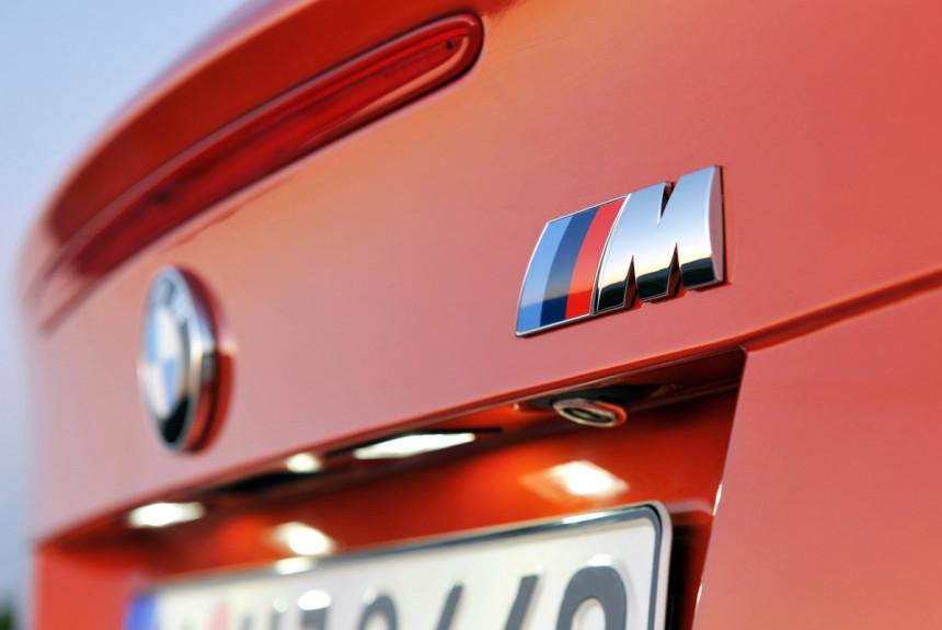 БМВ значительно расширит линейку «заряженных» версий M