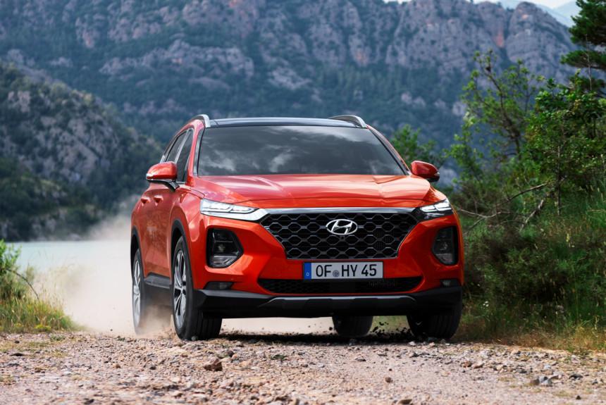 Hyundai в России: планы и подписка на автомобили