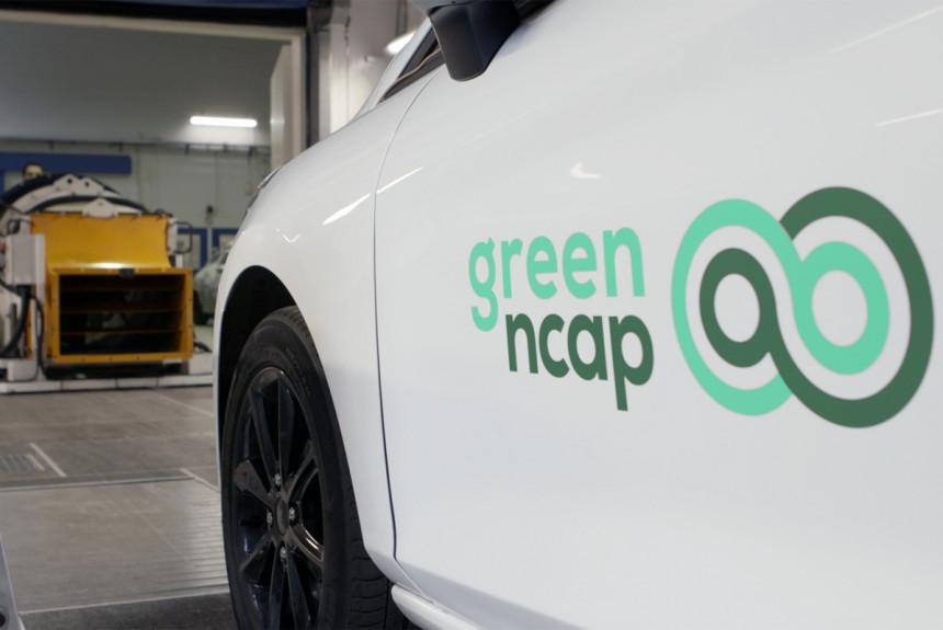 Испытания Green NCAP: реабилитация дизеля? — Авторевю
