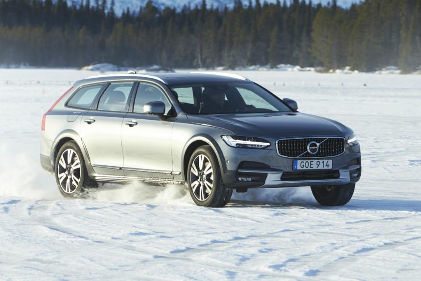 Глобальный отзыв Volvo затронул Россию