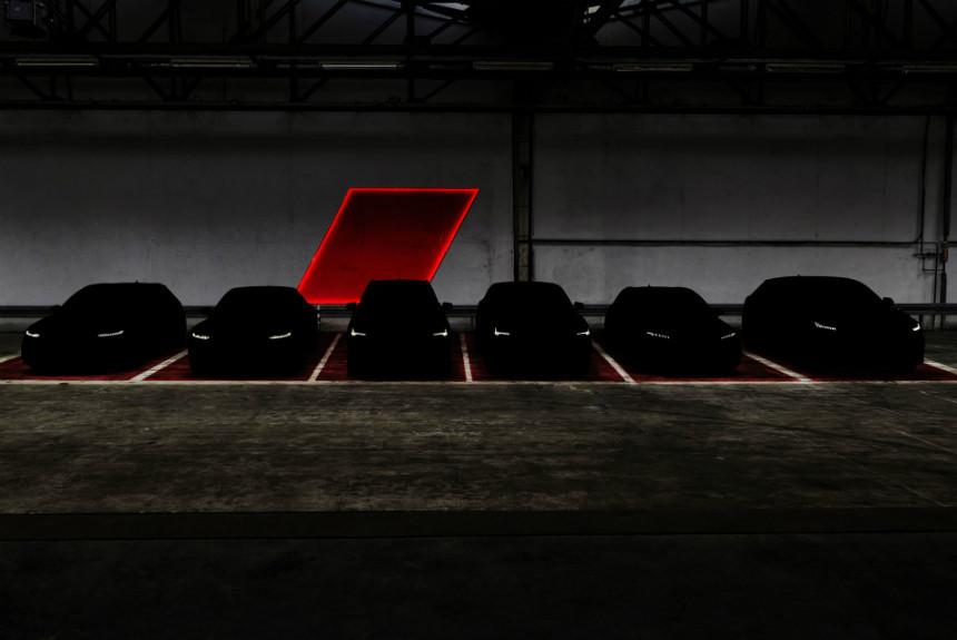 Дайджест дня: шесть Audi RS, нарядный Outlander и другие события автоиндустрии