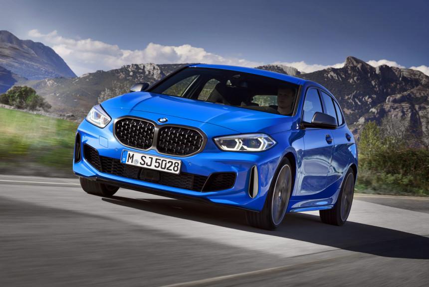 BMW не будет выпускать M-версии переднеприводных машин