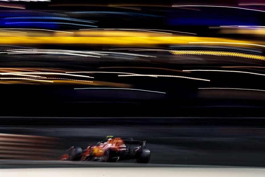 Последний Гран При Формулы-2019. Последний конфуз Ferrari в сезоне?