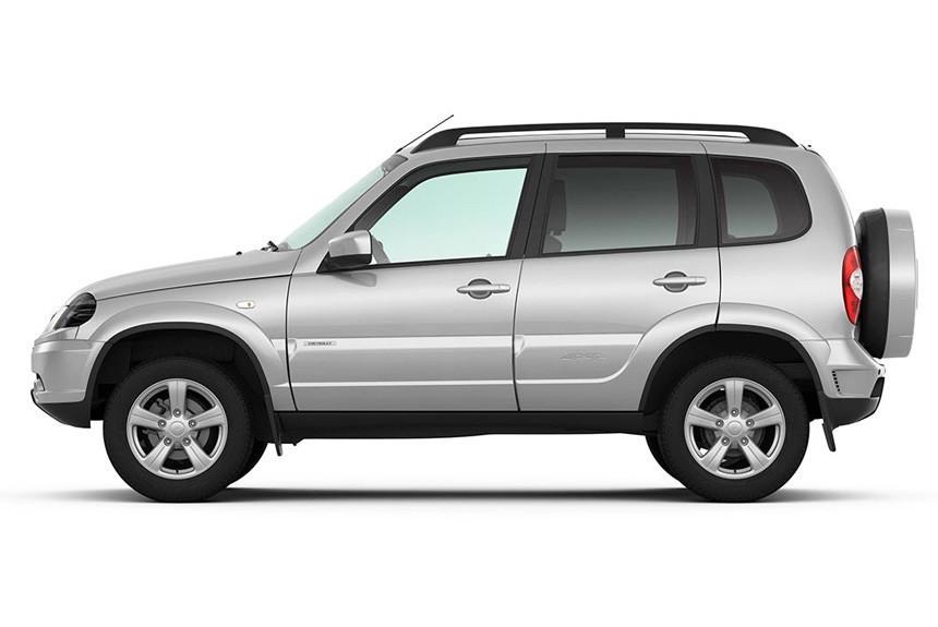 Article 169179 860 575 - АВТОВАЗ выкупает долю General Motors в СП GM-АВТОВАЗ