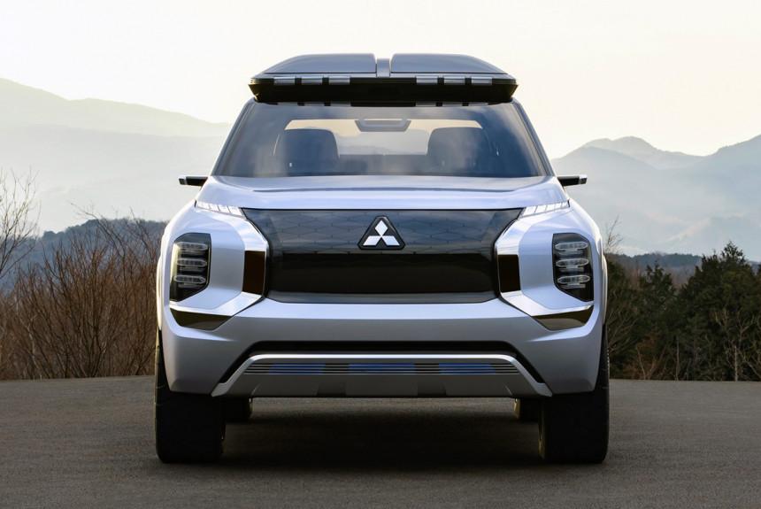 Article 169314 860 575 - Mitsubishi-2020: новый Outlander и компактный кроссовер