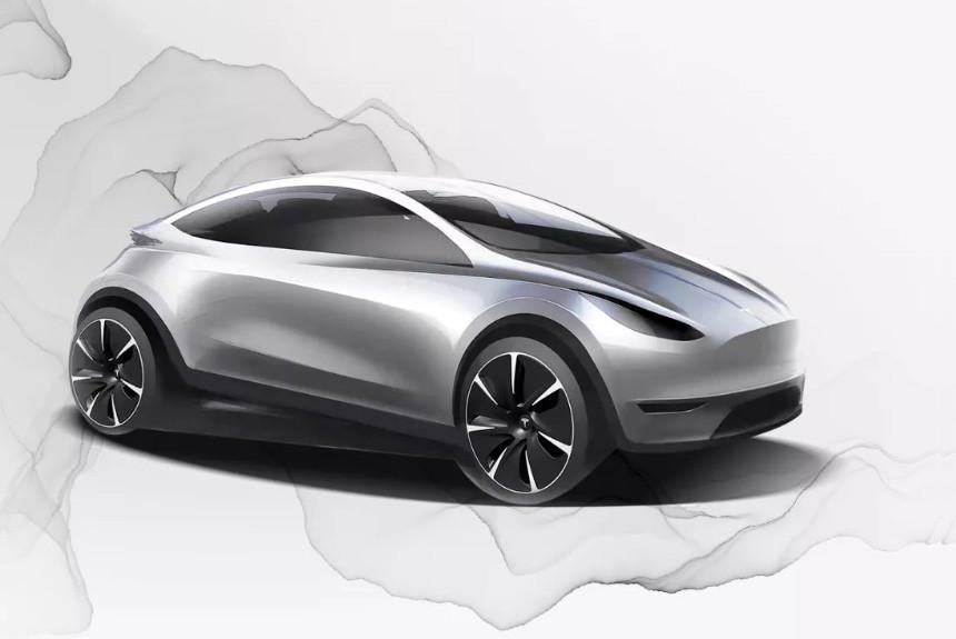 Дайджест дня: Tesla из Китая, мотошеринг BMW и другие события индустрии